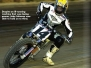 The Warm Up® - 2008 - AMA Grand National Flat Track - August 2008